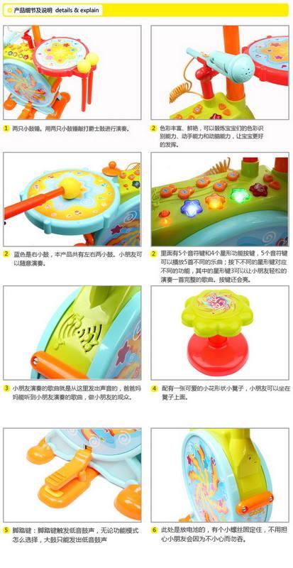 推荐一个适合三岁小孩玩的玩具