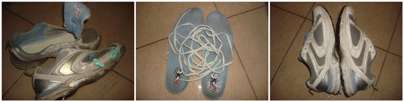 【分享牙膏的妙用】 清洗鞋子的妙用 梓妍妈