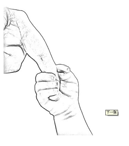 简笔画 手绘 线稿 432_489