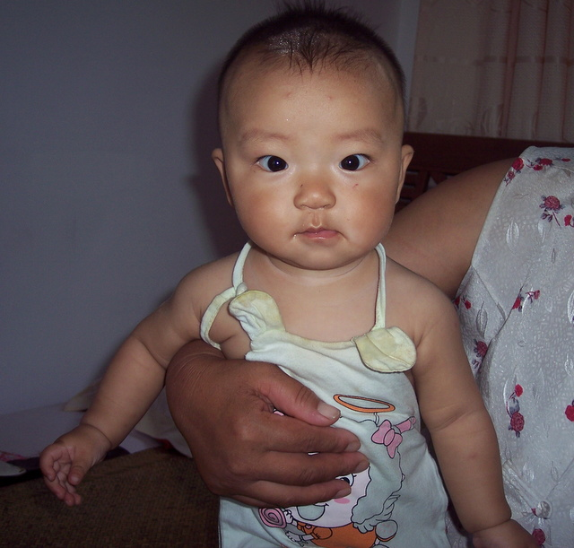 【宝宝理发的故事】+爱美的小公主+lanlanma
