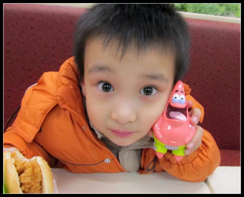 4岁男孩发型 五岁男孩发型 10岁男孩发型图片