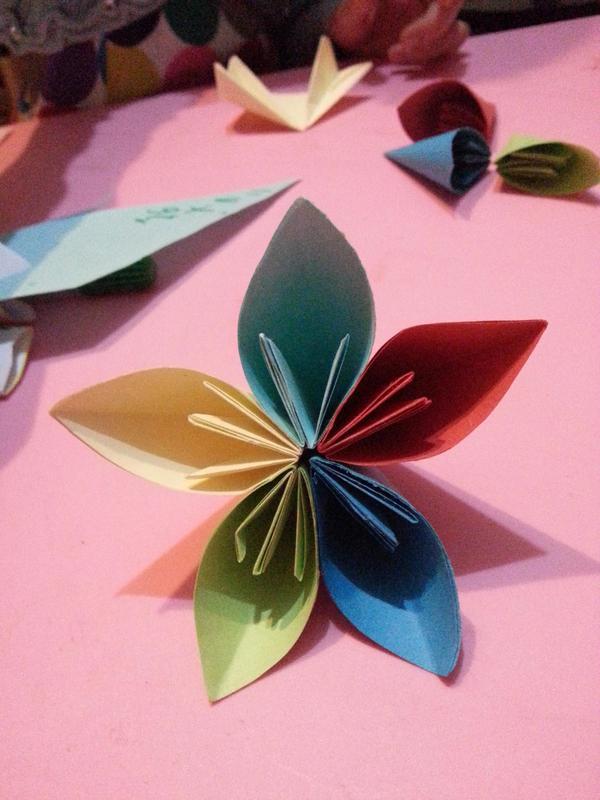 幼儿花瓣记录表