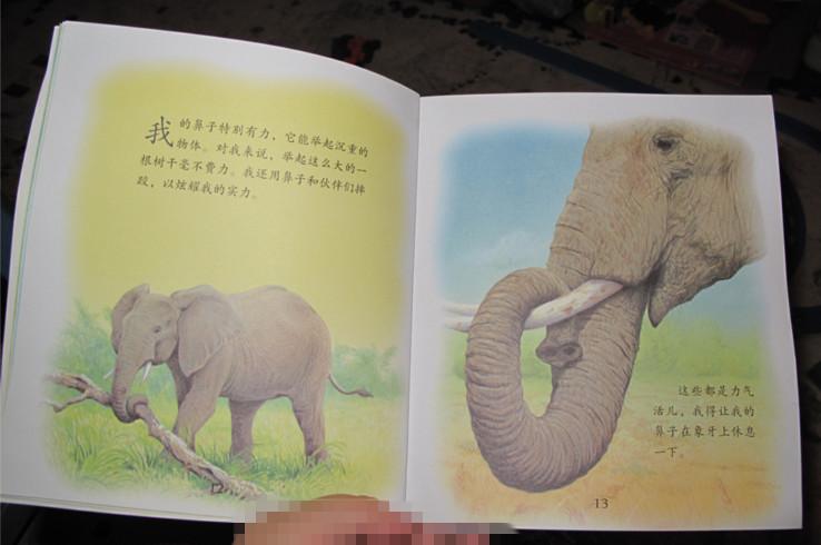 大象 脖子长 乐谱