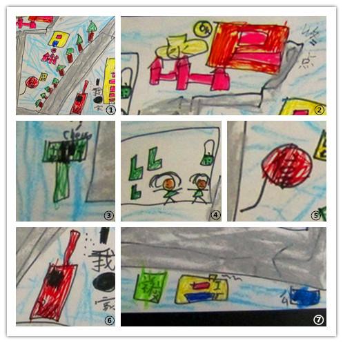 04 去幼儿园的路线图 (2)