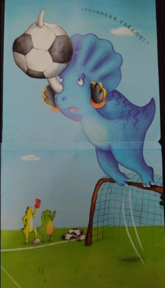 这本书以以孩子最喜爱的小动物为故事角色,营造最温馨的童话氛围,迎合