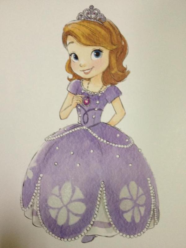 小公主�K菲���美系列 魔法盛宴�孩子遇��酆兔�