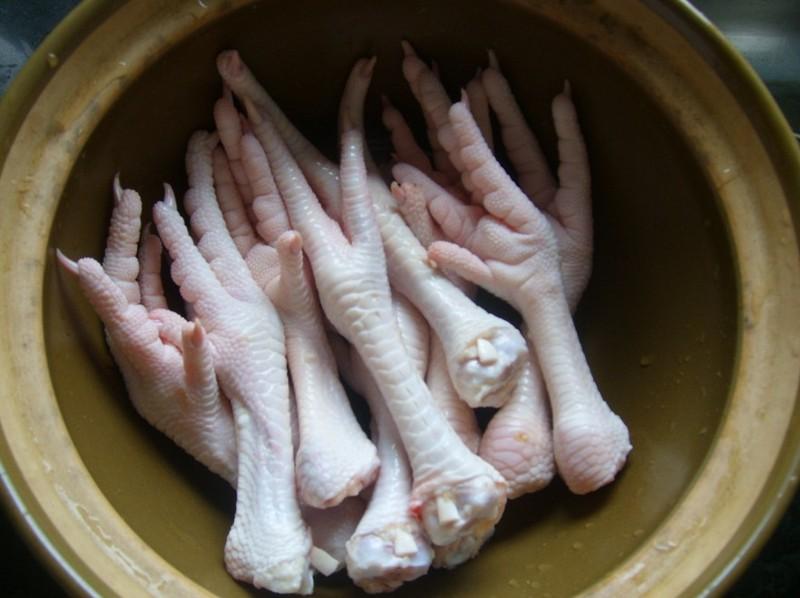 脚���-9kd9�+�eiy�-�kd_美味好吃的酱油鸡脚