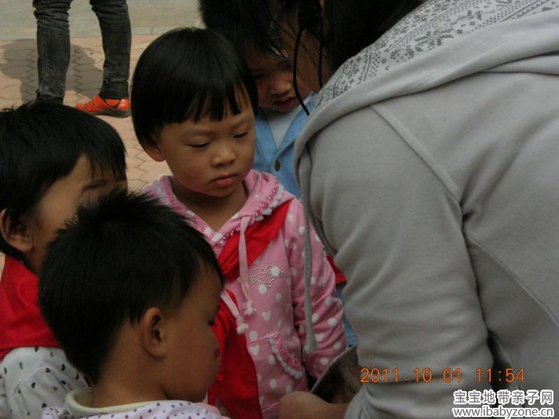 太原/10.1太原珠琳公园滢滢的第二次亲子阅读会
