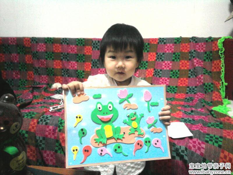小青蛙的妈妈_【小青蛙找妈妈的故事】_小青蛙找妈妈故事