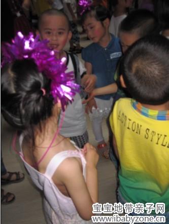 今年的六一儿童节