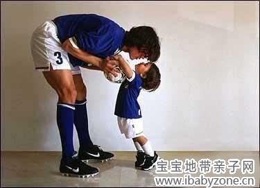 世界杯与父亲节_