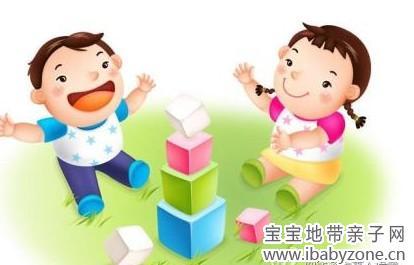 积木的创意新玩法 - 宝宝地带