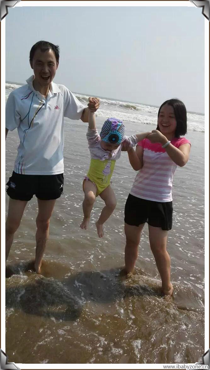 带你去感受大海的神威 - 宝宝地带
