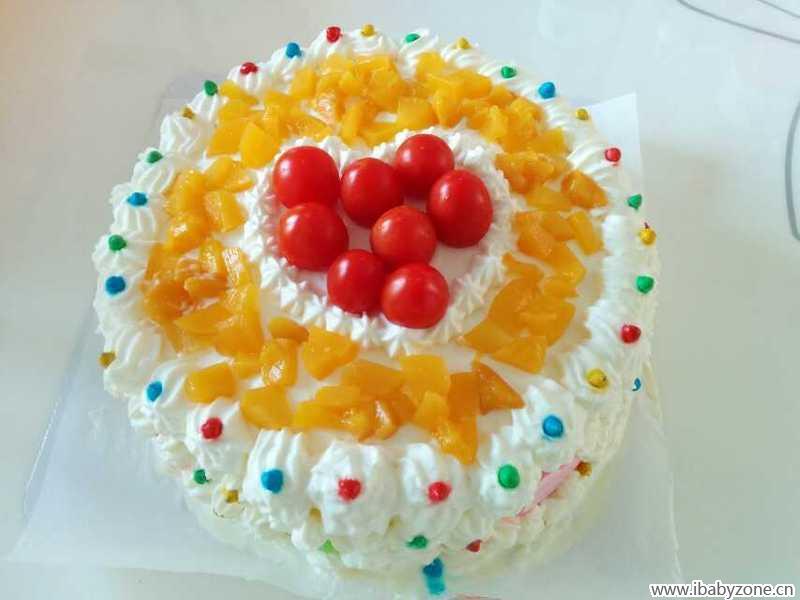 小公主蛋糕吗