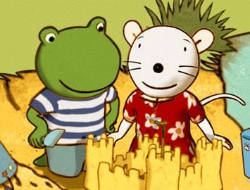 儿童动画片大全 - 宝宝地带