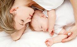 假期过后,如何帮助孩子调整睡眠?